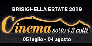 Cinema sotto i Tre Colli